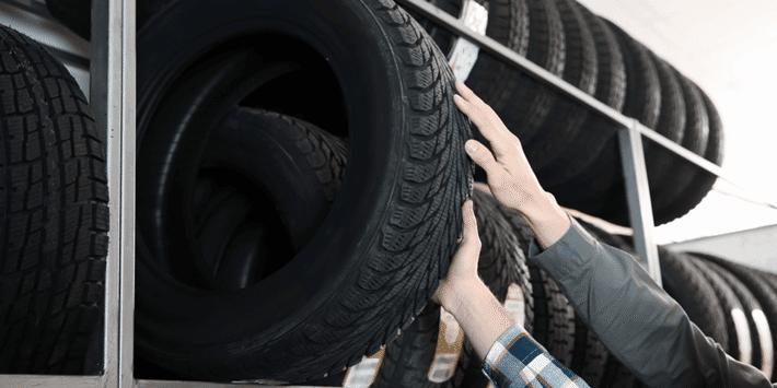 4 règles pour choisir ses pneus